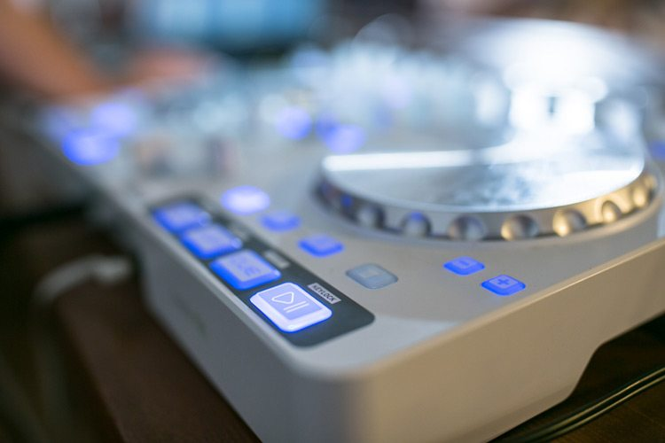Finding The Right DJ