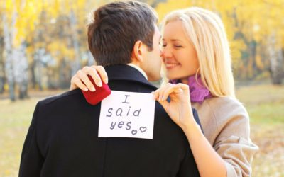 "Engagement Season…What Happens After ""Yes"""